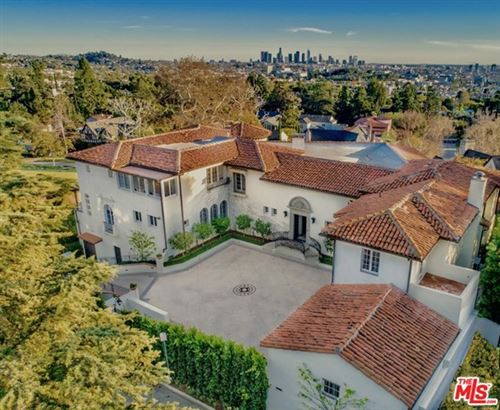 Photo of 2267 CHISLEHURST Drive, Los Angeles, CA 90027 (MLS # 20555886)