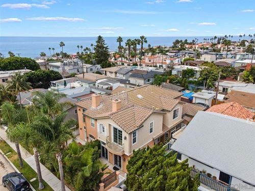 Photo of 354 Kolmar St, La Jolla, CA 92037 (MLS # 210012886)
