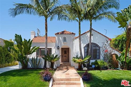Photo of 9015 Rosewood Avenue, West Hollywood, CA 90048 (MLS # 21734886)