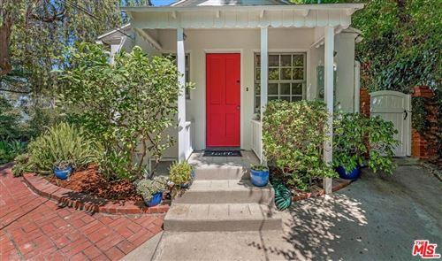 Tiny photo for 3586 Berry Drive, Studio City, CA 91604 (MLS # 21779886)