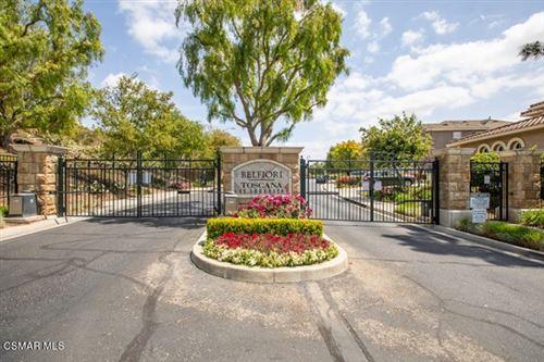 Photo of 14530 Shawnee Street, Moorpark, CA 93021 (MLS # 221001886)