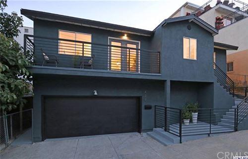 Photo of 422 W Avenue 37, Los Angeles, CA 90065 (MLS # 320001886)