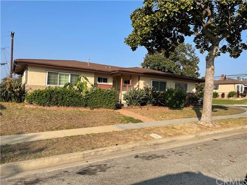 Photo of 10401 S 5th Avenue, Inglewood, CA 90303 (MLS # DW20246886)