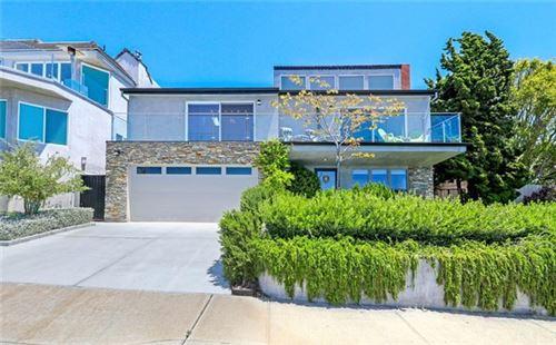 Photo of 630 Loretta Drive, Laguna Beach, CA 92651 (MLS # LG20183886)