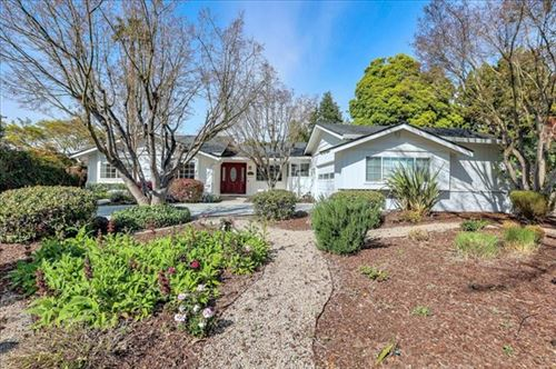 Photo of 1549 Sheffield Avenue, Campbell, CA 95008 (MLS # ML81832886)