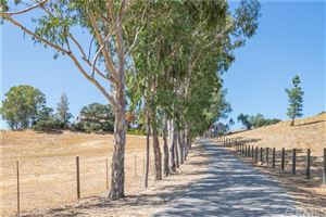 Photo of 9525 Nacimiento Lake Drive, Paso Robles, CA 93446 (MLS # NS19219886)