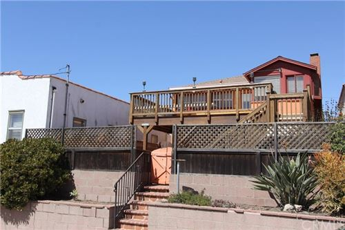 Photo of 337 26th Street, Hermosa Beach, CA 90254 (MLS # SB20050886)