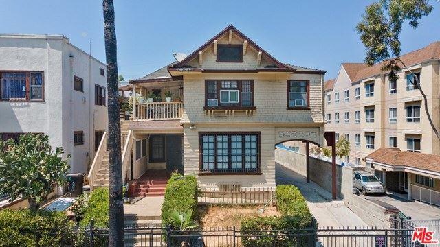 915 S Grand View Street, Los Angeles, CA 90006 - #: 20627886