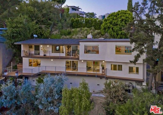 2743 Creston Drive, Los Angeles, CA 90068 - MLS#: 20646886