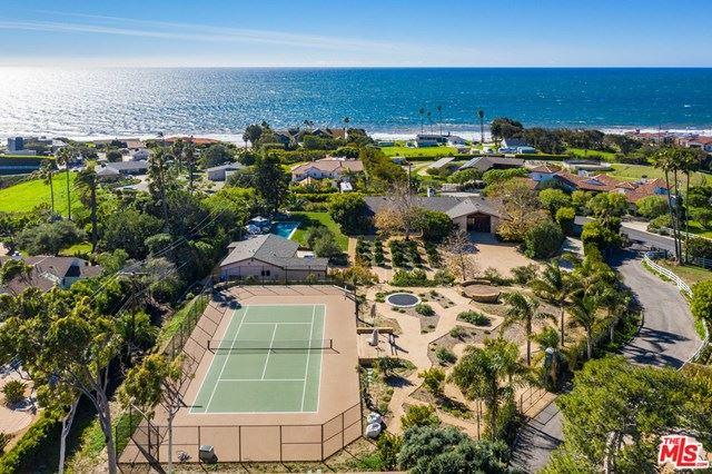 Photo of 29803 Baden Place, Malibu, CA 90265 (MLS # 21716886)