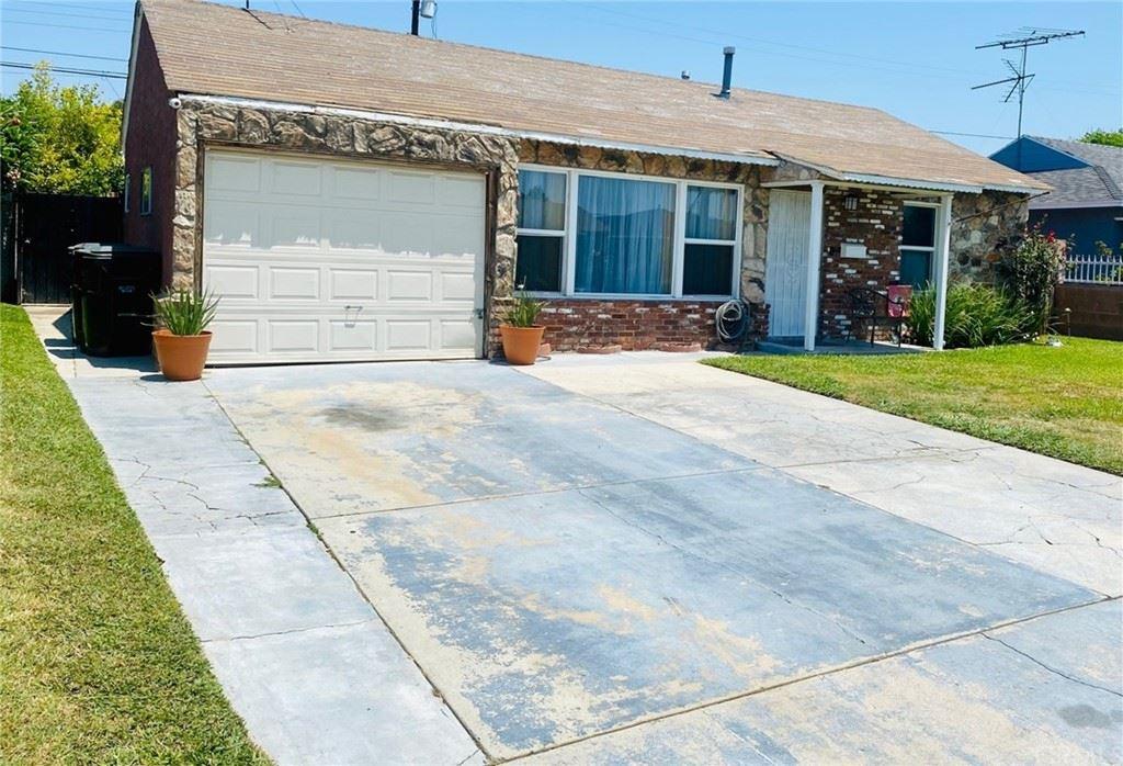 11913 Hercules Street, Norwalk, CA 90650 - MLS#: CV21142886