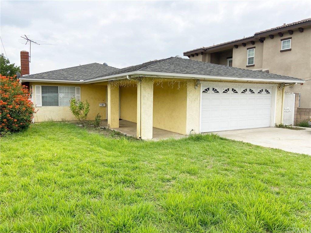 538 N Dalton Avenue, Azusa, CA 91702 - MLS#: CV21208886