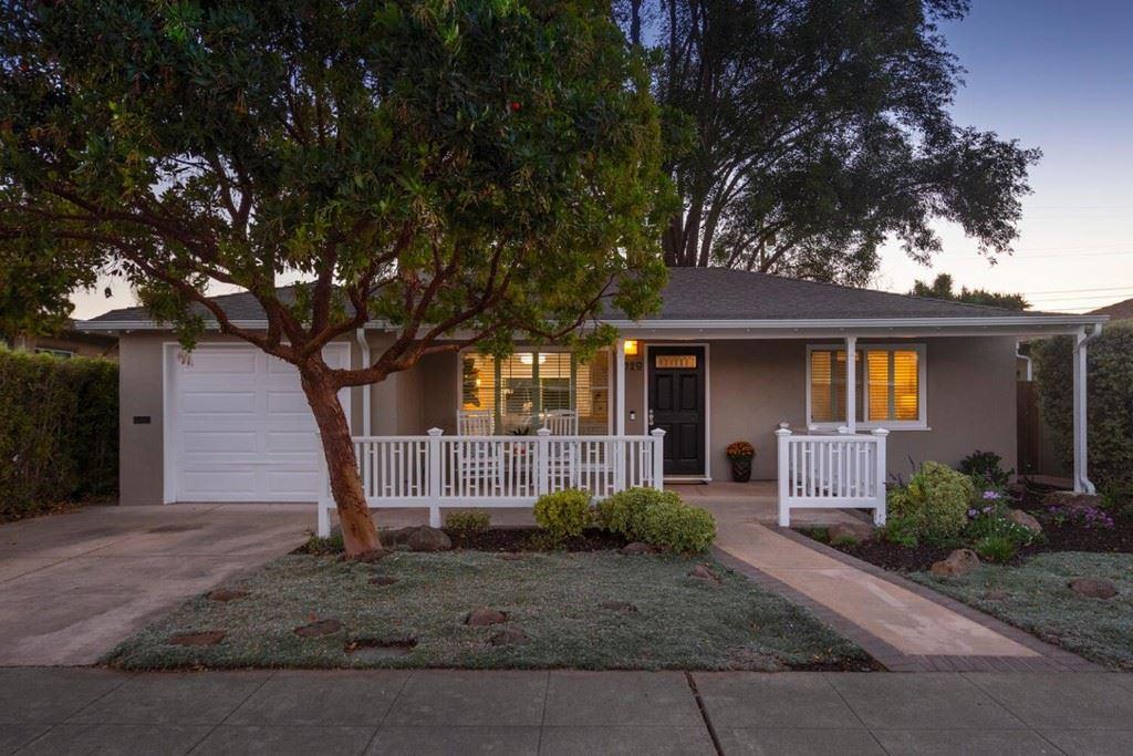 3920 Regan Drive, San Mateo, CA 94403 - MLS#: ML81866886