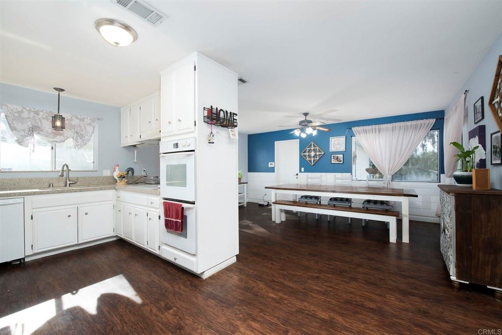 1952 Rowley Ave, Ramona, CA 92065 - MLS#: NDP2108886