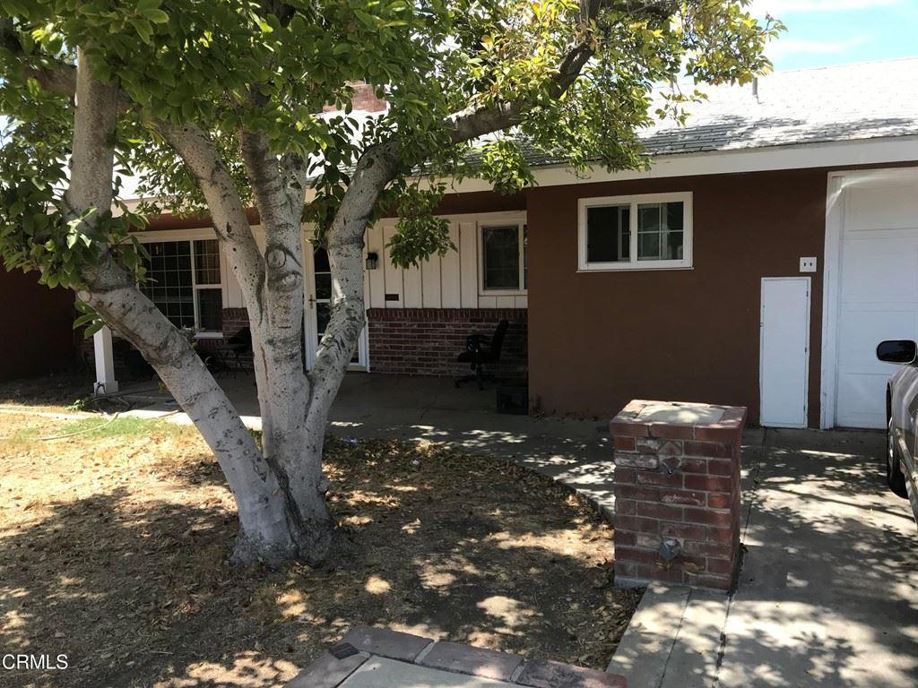 717 Palo Verde Street, Bakersfield, CA 93309 - MLS#: P1-5886
