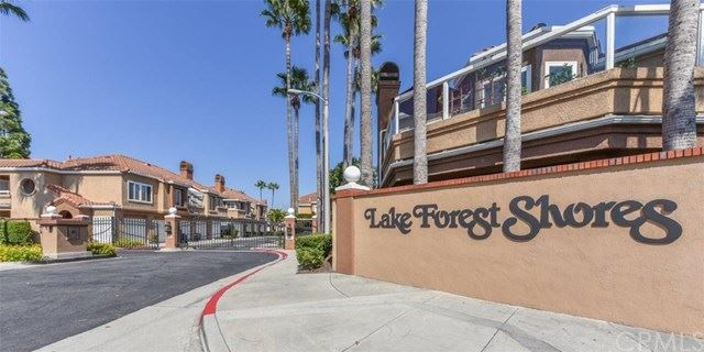Photo of 24185 Harbor Ridge Lane #86, Lake Forest, CA 92630 (MLS # PW20201886)