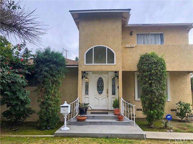 4839 Faculty Avenue, Long Beach, CA 90808 - MLS#: PW20262886