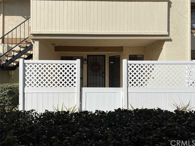 2201 Cheyenne Way #135, Fullerton, CA 92833 - MLS#: PW21036886