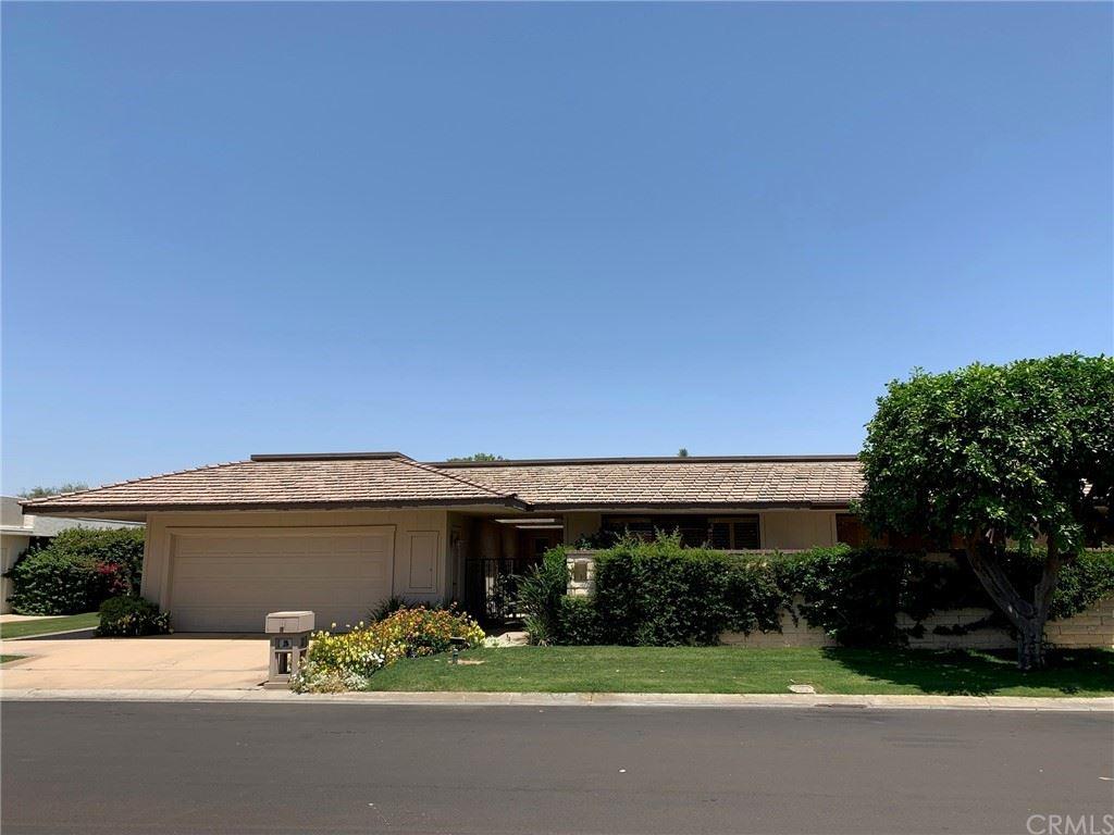 3 Rutgers Court, Rancho Mirage, CA 92270 - MLS#: PW21102886
