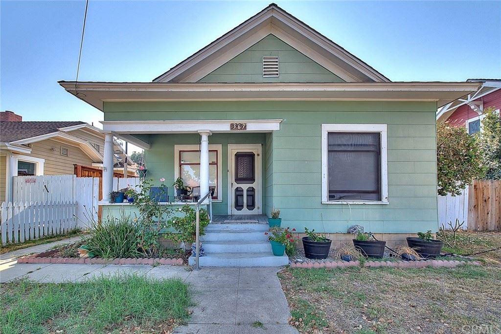 Photo of 367 S Center Street, Orange, CA 92866 (MLS # PW21165886)