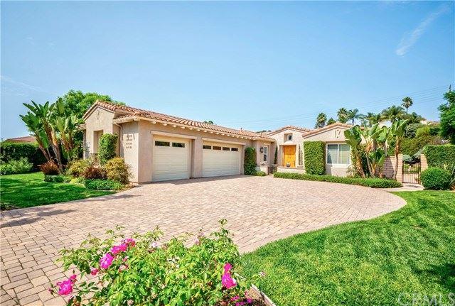 57 Sea Breeze Avenue, Rancho Palos Verdes, CA 90275 - MLS#: SB20195886