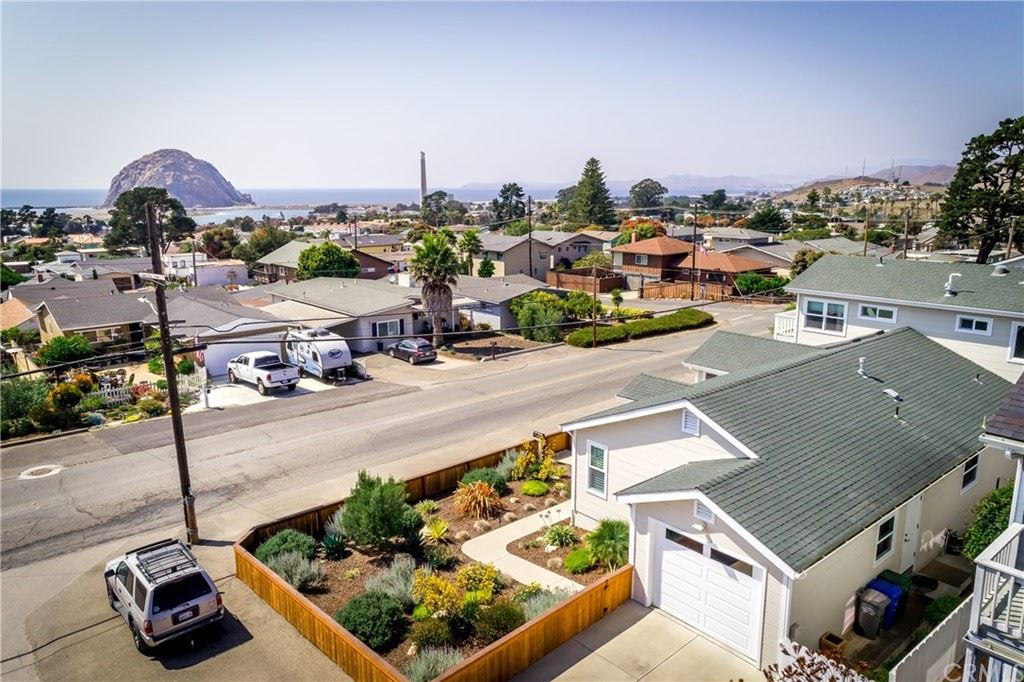Photo of 580 Kern Avenue, Morro Bay, CA 93442 (MLS # SC21188886)