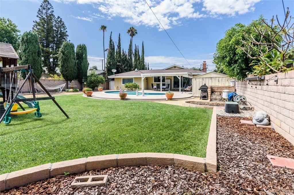 16052 Nordhoff Street, North Hills, CA 91343 - MLS#: SR21157886