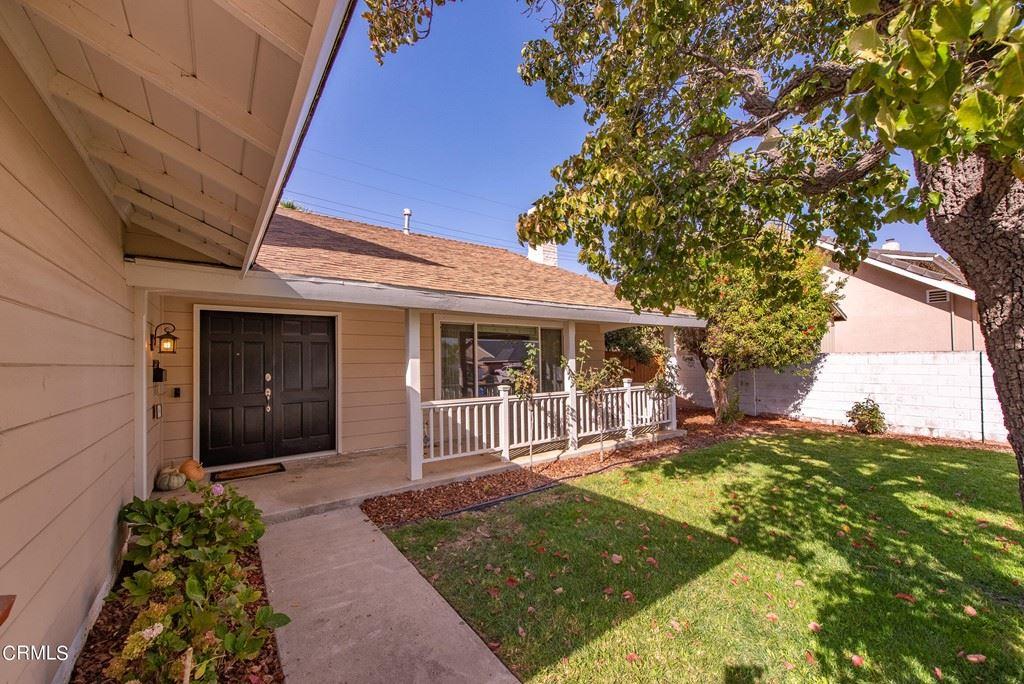 Photo of 1595 Lyndhurst Avenue, Camarillo, CA 93010 (MLS # V1-8886)