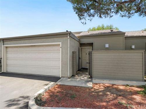 Photo of 15794 Midwood Drive #4, Granada Hills, CA 91344 (MLS # BB20126887)