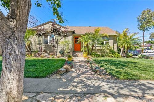 Photo of 3569 Kallin Avenue, Long Beach, CA 90808 (MLS # RS21087887)
