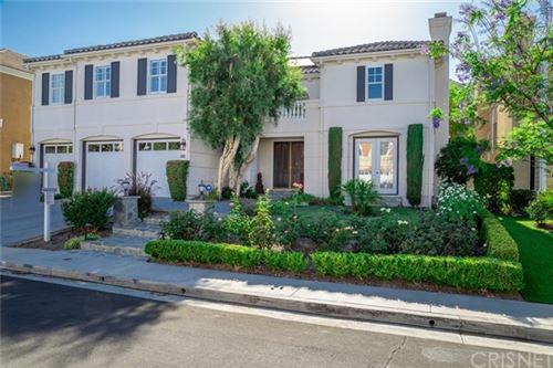 Photo of 7607 Carmenita Lane, West Hills, CA 91304 (MLS # SR20079887)