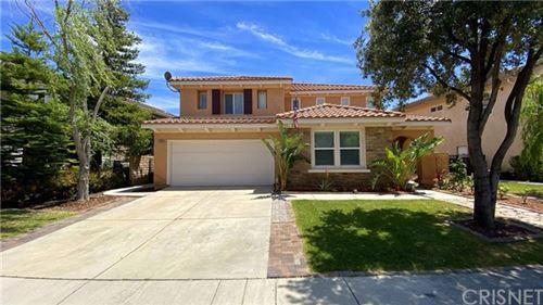 Photo of 30088 Cambridge Avenue, Castaic, CA 91384 (MLS # SR20085887)