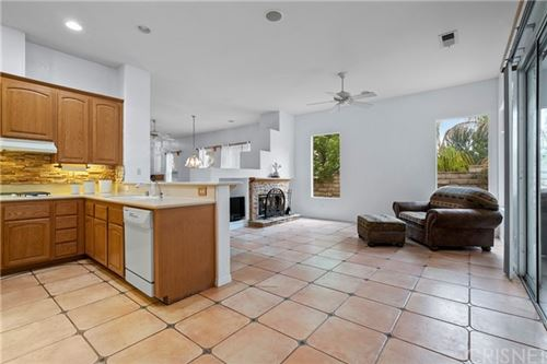 Tiny photo for 28635 Haskell Canyon Road, Saugus, CA 91390 (MLS # SR21079887)
