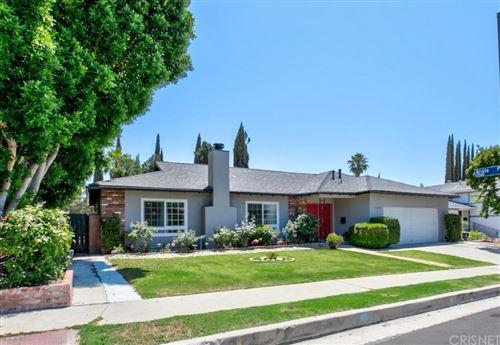 Photo of 17476 Candia Street, Granada Hills, CA 91344 (MLS # SR21165887)
