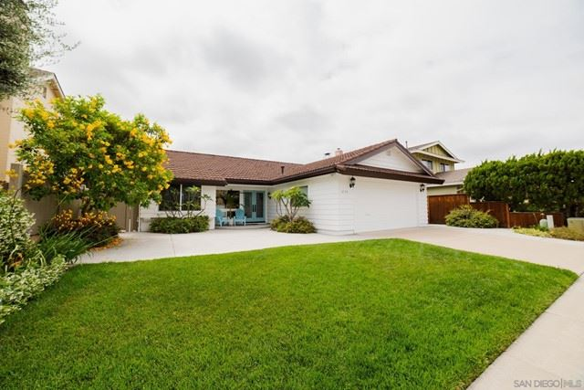 6130 Haas St, La Mesa, CA 91942 - MLS#: 210015887