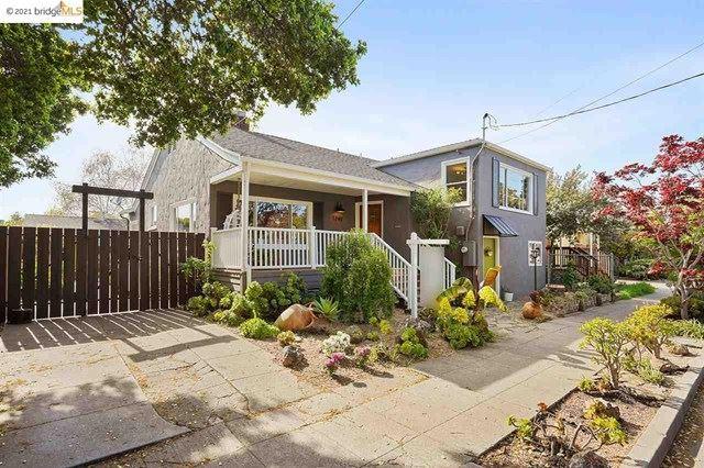 1240 Evelyn Ave, Berkeley, CA 94706 - MLS#: 40944887