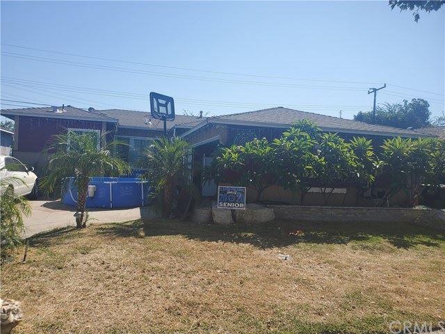 8716 Pico Vista Road, Pico Rivera, CA 90660 - MLS#: DW20215887