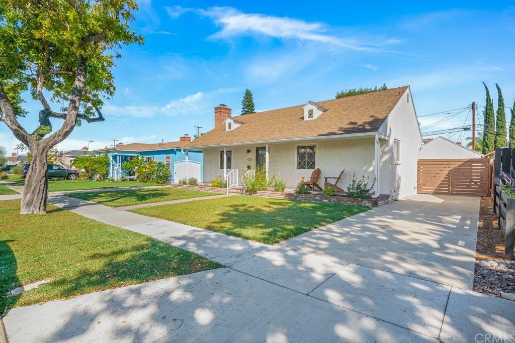 4128 Falcon Avenue, Long Beach, CA 90807 - MLS#: MB21233887