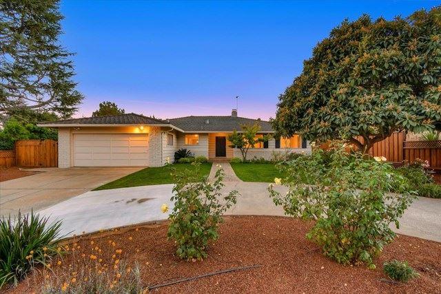 20 Angela Drive, Los Altos, CA 94022 - #: ML81817887