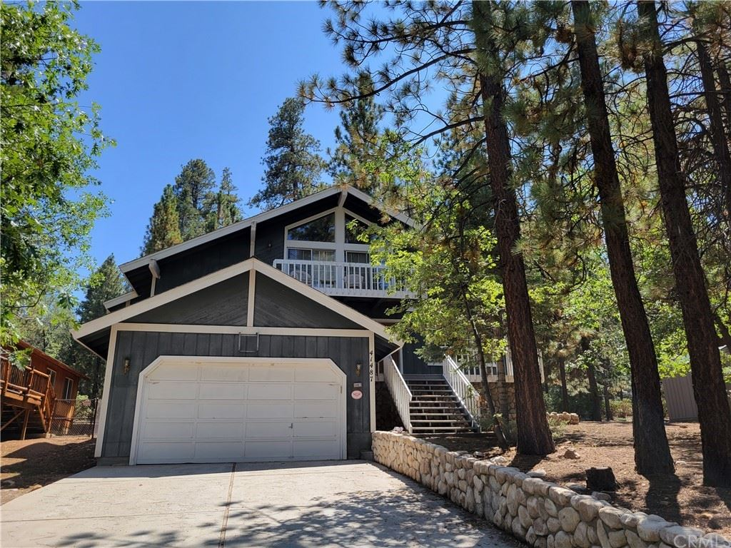 41487 Oak Street, Big Bear Lake, CA 92315 - MLS#: OC21143887