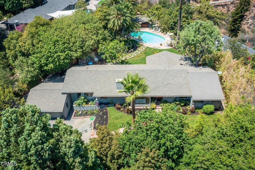 1471 Normandy Drive, Pasadena, CA 91103 - #: P1-5887