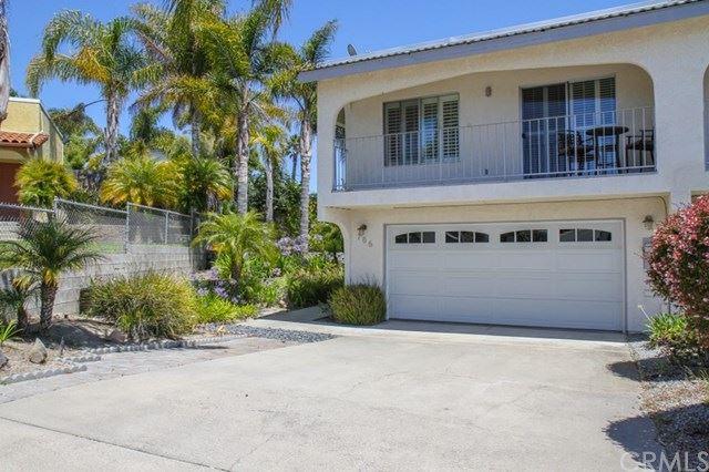 706 Vista Pacifica Circle, Pismo Beach, CA 93449 - MLS#: PI20136887