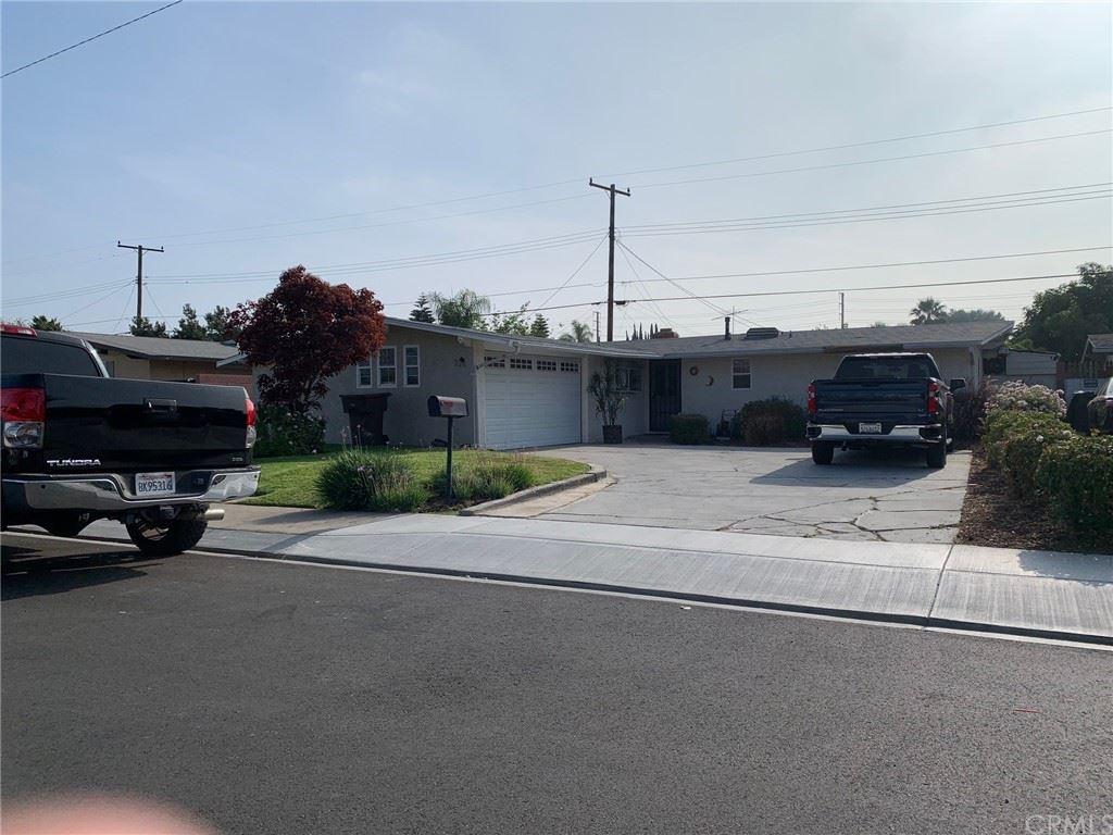 724 N Bush Street N, Anaheim, CA 92805 - MLS#: PW21116887