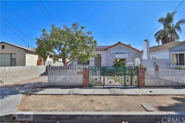 9646 Beverly Street, Bellflower, CA 90706 - MLS#: RS20219887