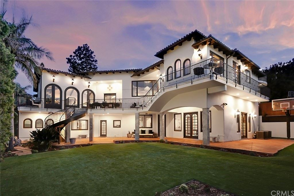 853 10th Street, Manhattan Beach, CA 90266 - MLS#: SB21106887