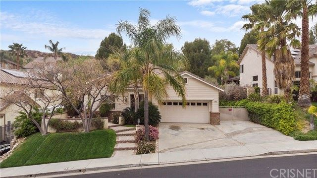 Photo for 28635 Haskell Canyon Road, Saugus, CA 91390 (MLS # SR21079887)