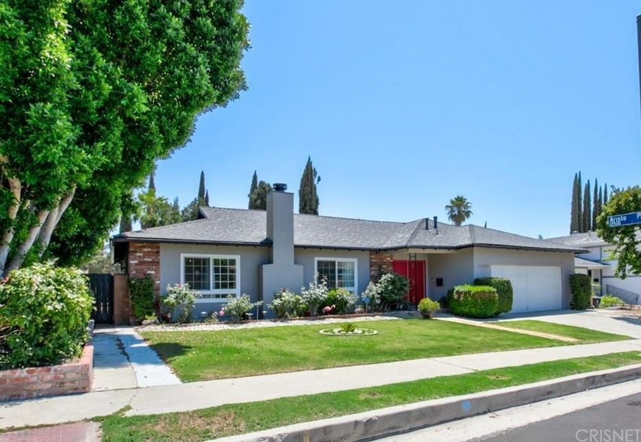 17476 Candia Street, Granada Hills, CA 91344 - MLS#: SR21165887