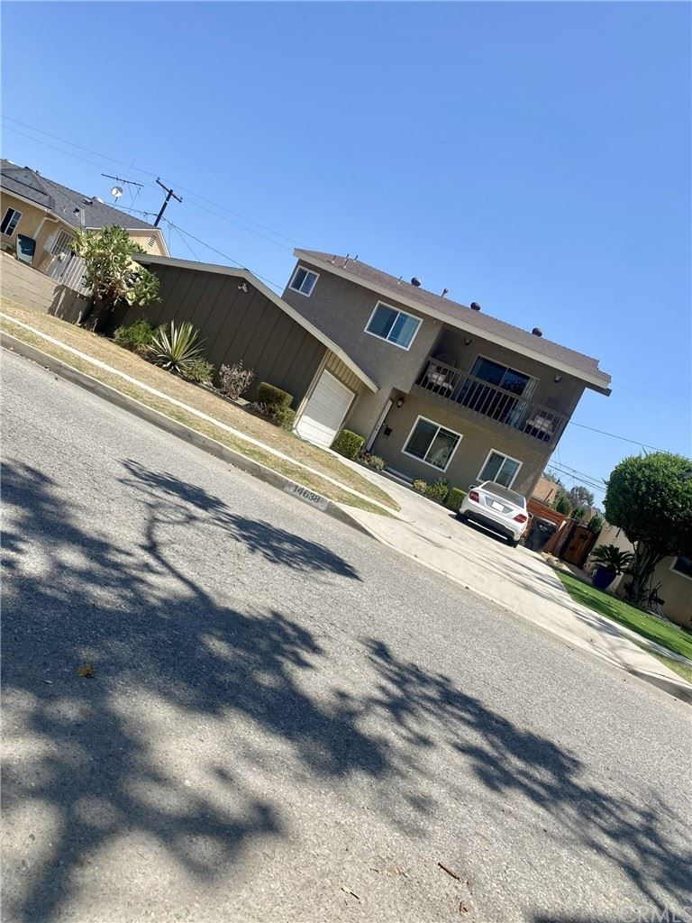 14638 Domart Avenue, Norwalk, CA 90650 - MLS#: SW21171887