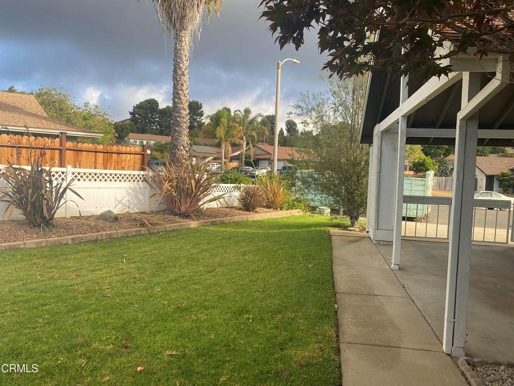 Photo of 705 Hunt Circle, Camarillo, CA 93012 (MLS # V1-8887)
