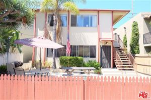 Photo of 35 BUCCANEER Street, Marina del Rey, CA 90292 (MLS # 19510888)
